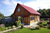 Узаконить самовольно построенный дом